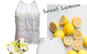 featured image sweet lemon