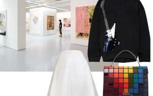 gallery visit header