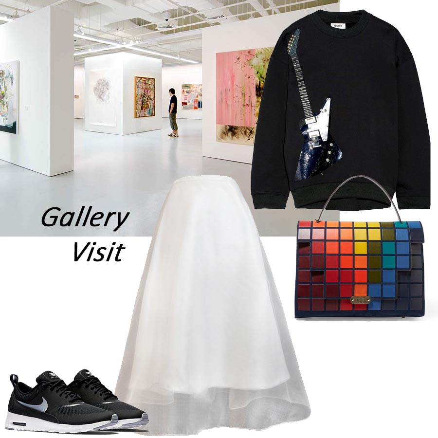 gallery visit txt