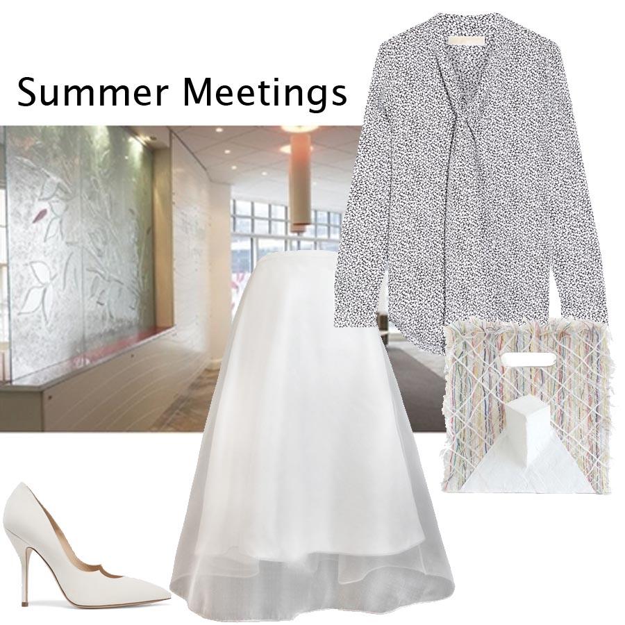 summer meetings no